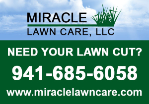 North Port Florida Lawn Care Service